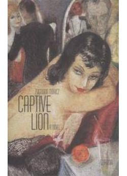 Captive Lion - (Rab oroszlán)
