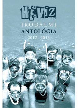Hévíz irodalmi antológia 2012 - 2014