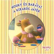 Nouky és barátai - A kirakós játék