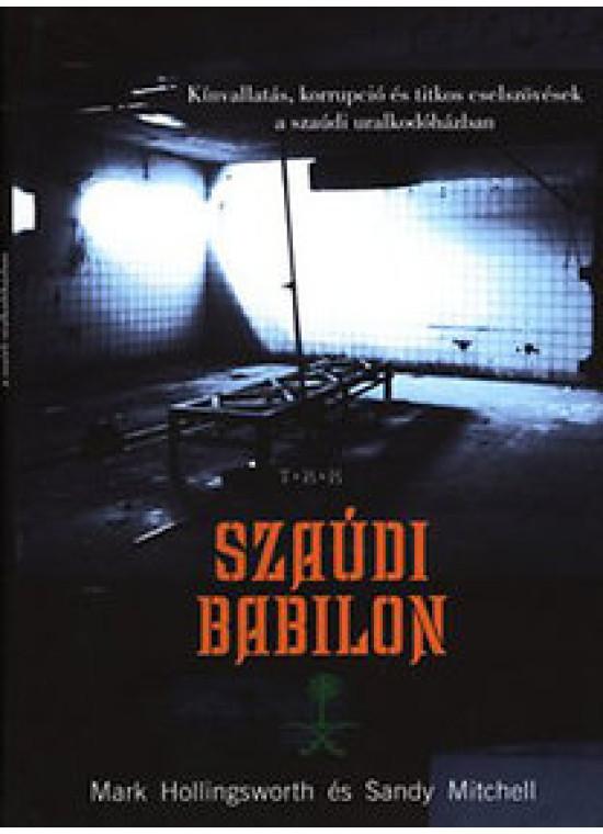 Szaúdi Babilon