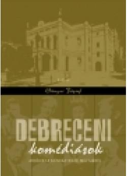 Debreceni komédiások