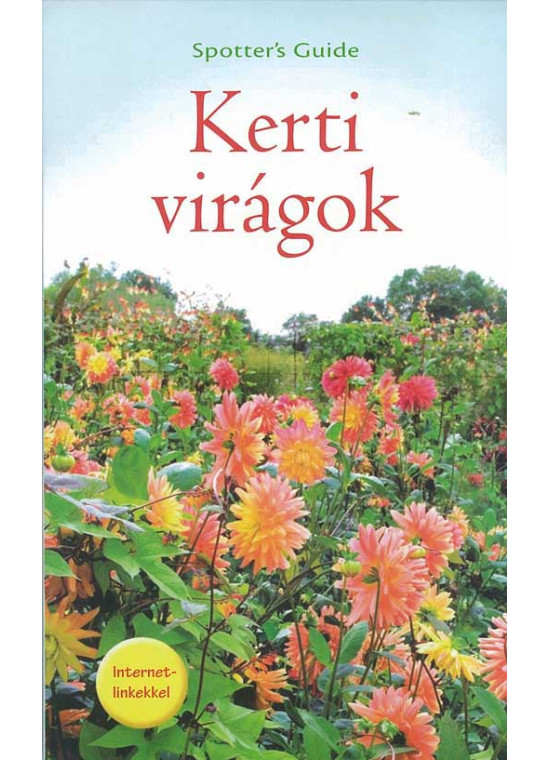 Kerti virágok (internetlinkekkel)