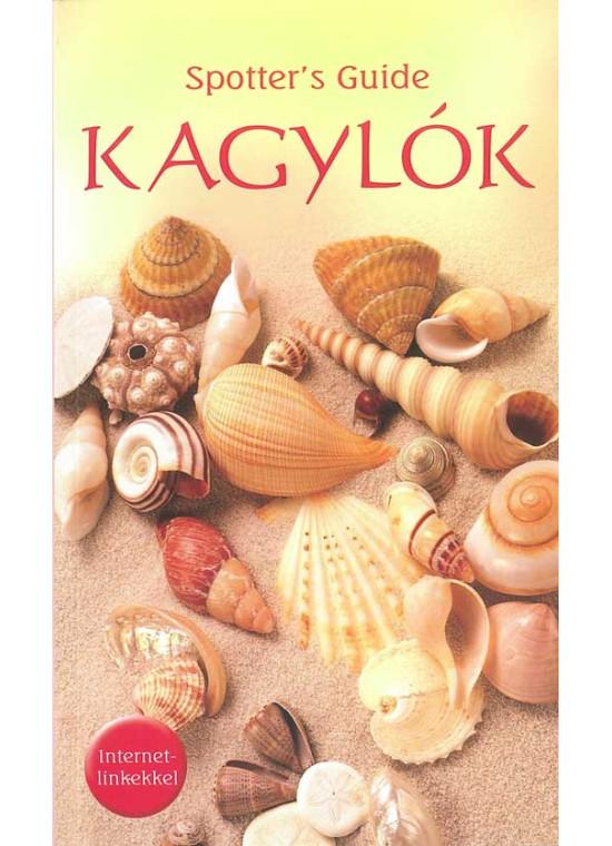 Kagylók (internetlinkekkel)