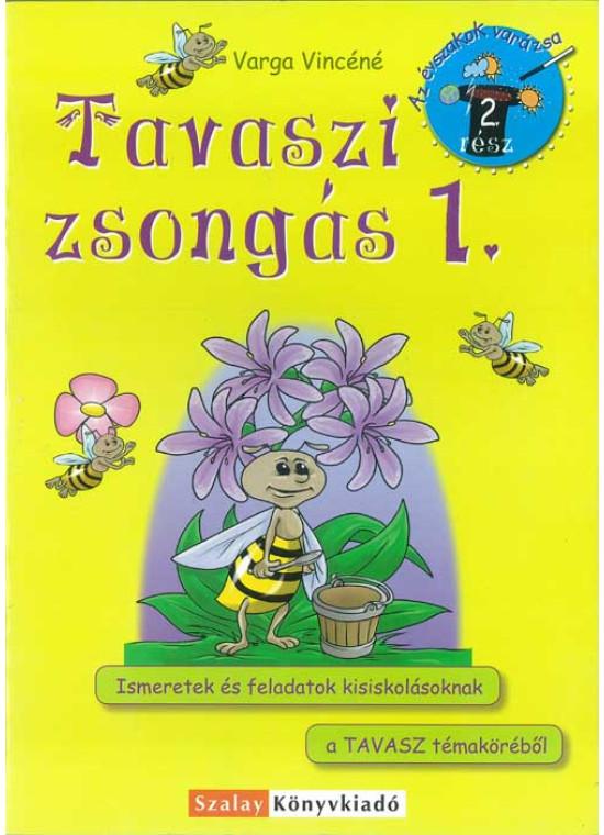 Tavaszi zsongás 1. (Az évszakok varázsa 2.)