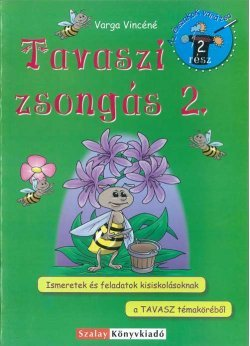Tavaszi zsongás 2. (Az évszakok varázsa 2.)