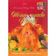 Home-made Meals / Soups, sauces, roast meat dishes...