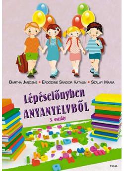 Lépéselőnyben anyanyelvből 3. osztály