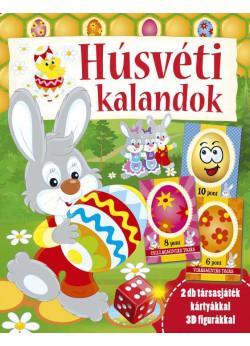 Húsvéti kalandok