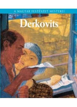 Derkovits Gyula