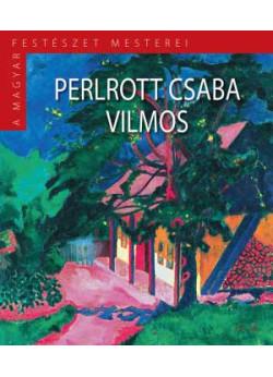 Perlrott-Csaba Vilmos