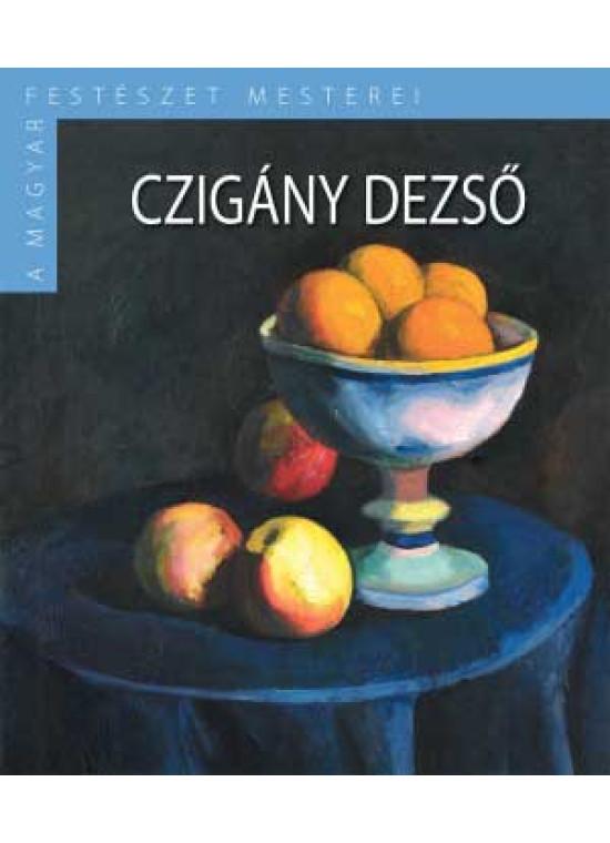 Czigány Dezsõ