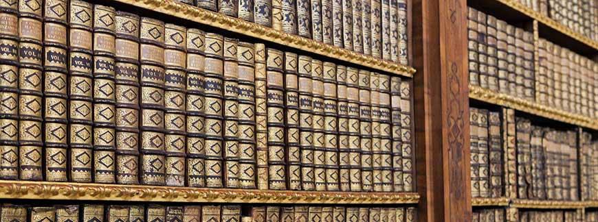 lexikonok, enciklopédiák